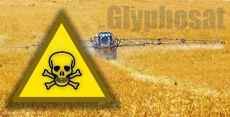 BUND fordert sofortige Aufhebung der Glyphosat-Zulassung