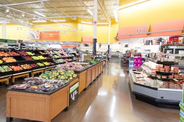 Recht im Supermarkt: Was im Supermarkt erlaubt ist und was nicht