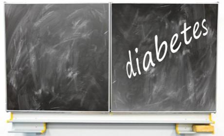 Was Lehrer bei Kindern mit Diabetes beachten sollten