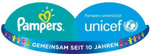 Pampers für UNICEF 2015: Projektreise auf die Philippinen