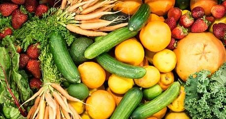 Lieber lose Ware: Vorverpacktes Obst und Gemüse oft unerwünscht