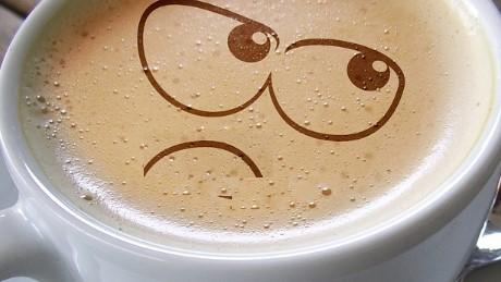 kaffeemogel