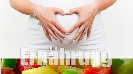 Gesunde Ernährung der Mutter verringert Risiko für bestimmte Herzfehlbildungen beim Baby