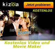 Entdecken Sie Kizoa noch heute unter: www.kizoa.de