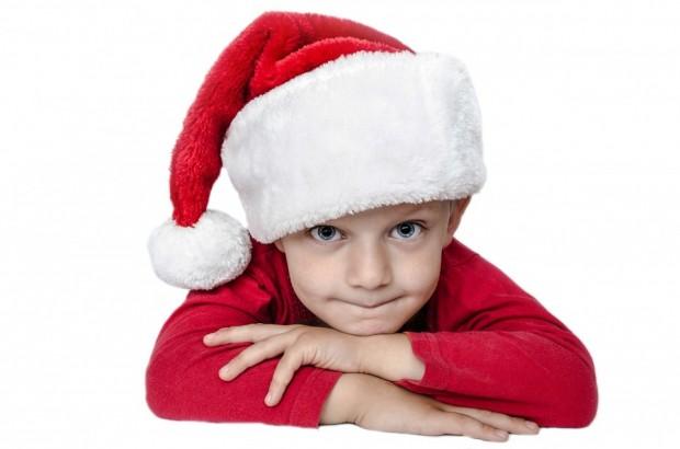 Weihnachten im Krankenhaus? Nein danke! - Stressbedingte Kinderunfälle vermeiden