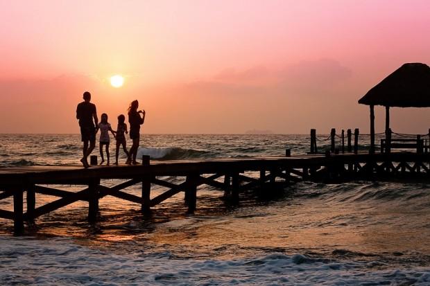 Urlaub mit Kindern rechtzeitig planen