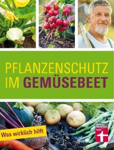 Pflanzenschutz im Gemüsebeet: Keine Chance für Schädlinge und Co.