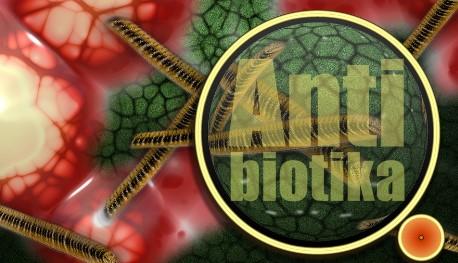 Gegen Viren hilft kein Antibiotikum