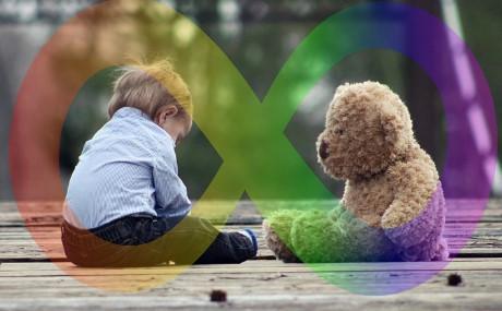 Gruppentherapie hilft autistischen Kindern, im Alltag besser zurecht zu kommen