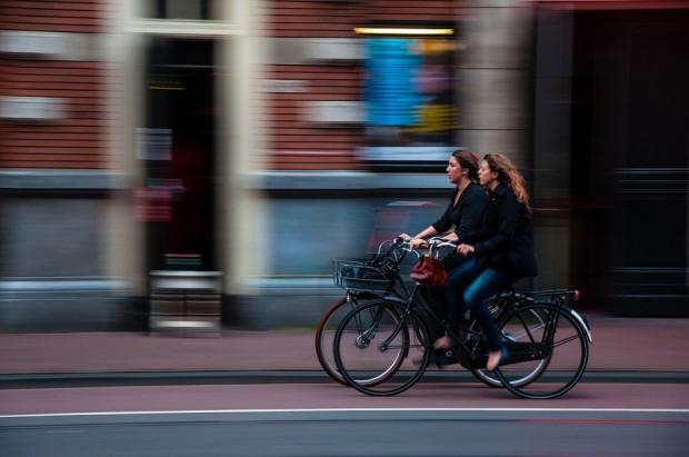 Rad- und Fußverkehr stärken