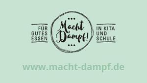 Weitere Informationen unter www.macht-dampf.de