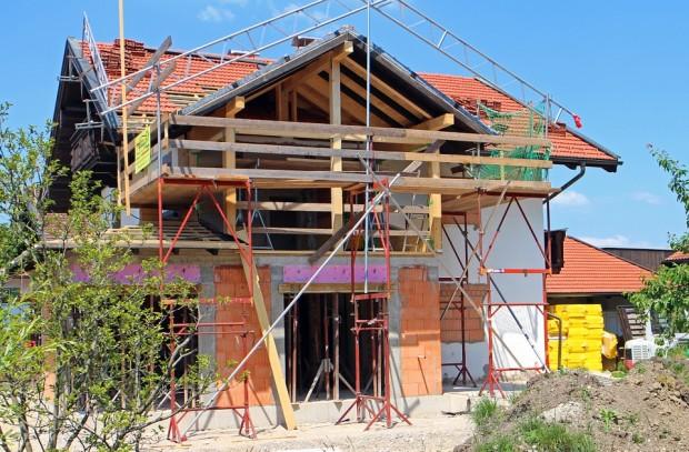 Eigenheimfinanzierung: Zinsunterschiede bis zu 80 Prozent