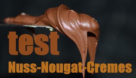 Nuss-Nougat-Cremes im Test: Der Klassiker liegt vorn