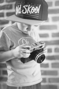 Fotografieren will gelernt sein