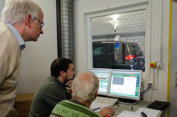 Die gefundenen vier Arten von Abschalteinrichtungen deaktivieren faktisch über die meiste Betriebszeit die ordnungsgemäße Abgasreinigung und sind eindeutig rechtswidrig - Bild: Deutsche Umwelthilfe