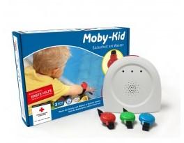 Poolalarm Moby Kid Sicherheit am Wasser - Bildquelle als www.poolpowershop.de