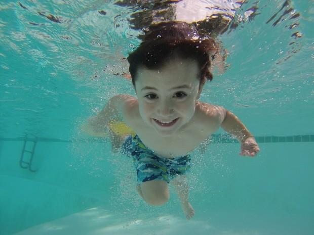 Kindersicherheit am Pool - Spaß am Wasser ohne Bedenken