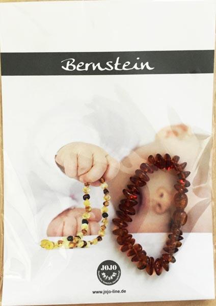 erstickungsgefahr warnung vor baby bernsteinkette und armband von jojo cleankids magazin. Black Bedroom Furniture Sets. Home Design Ideas