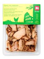 """Rückruf: Listerien - belgische Handelskette Delhaize ruft """"Emincés de poulet à l'italienne"""" zurückRückruf: Listerien"""