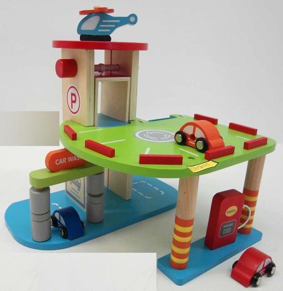 rapex meldung erstickungsgefahr bei holzspielzeug parkgarage der marke new classic toys. Black Bedroom Furniture Sets. Home Design Ideas
