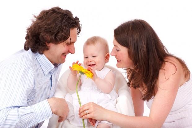 """Schon Babys profitieren von """"interaktiven Gesprächen"""""""