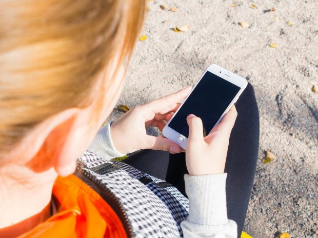 Smartphone, Laptop & Co. ausschalten