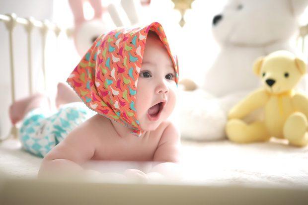 ÖKO-TEST Kindermatratzen - Schlafstätte mit Risiko