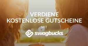 Getestet und Empfohlen: Swagbucks-Bonus für Eltern