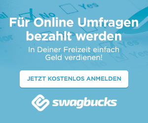 Getestet und Empfohlen: Swagbucks-Bonus für Eltern