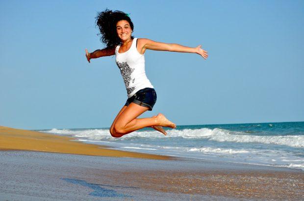 Auch stillende Frauen sollten körperlich aktiv sein