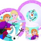 PAGRO DISKONT ruft Disney Frozen FrŸhstŸckset ãOlafÒ zurŸck