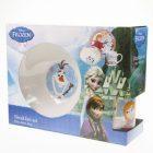 ProduktrŸckruf: PAGRO DISKONT ruft Disney Frozen FrŸhstŸckset ãOlafÒ zurŸck