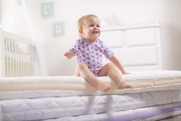 Träumeland – der Baby und Kindermatratzenspezialist für gesunden Schlaf
