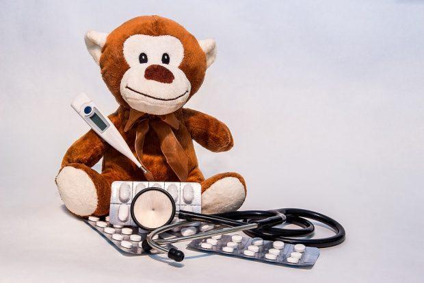 Kindergesundheit: So nehmen Kinder Tabletten, Tropfen & Co. richtig ein