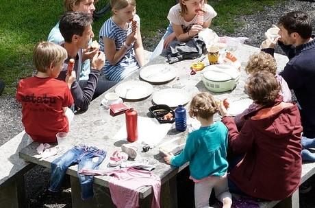 Verpflegung & Leckereien für Sie & Ihre Kids