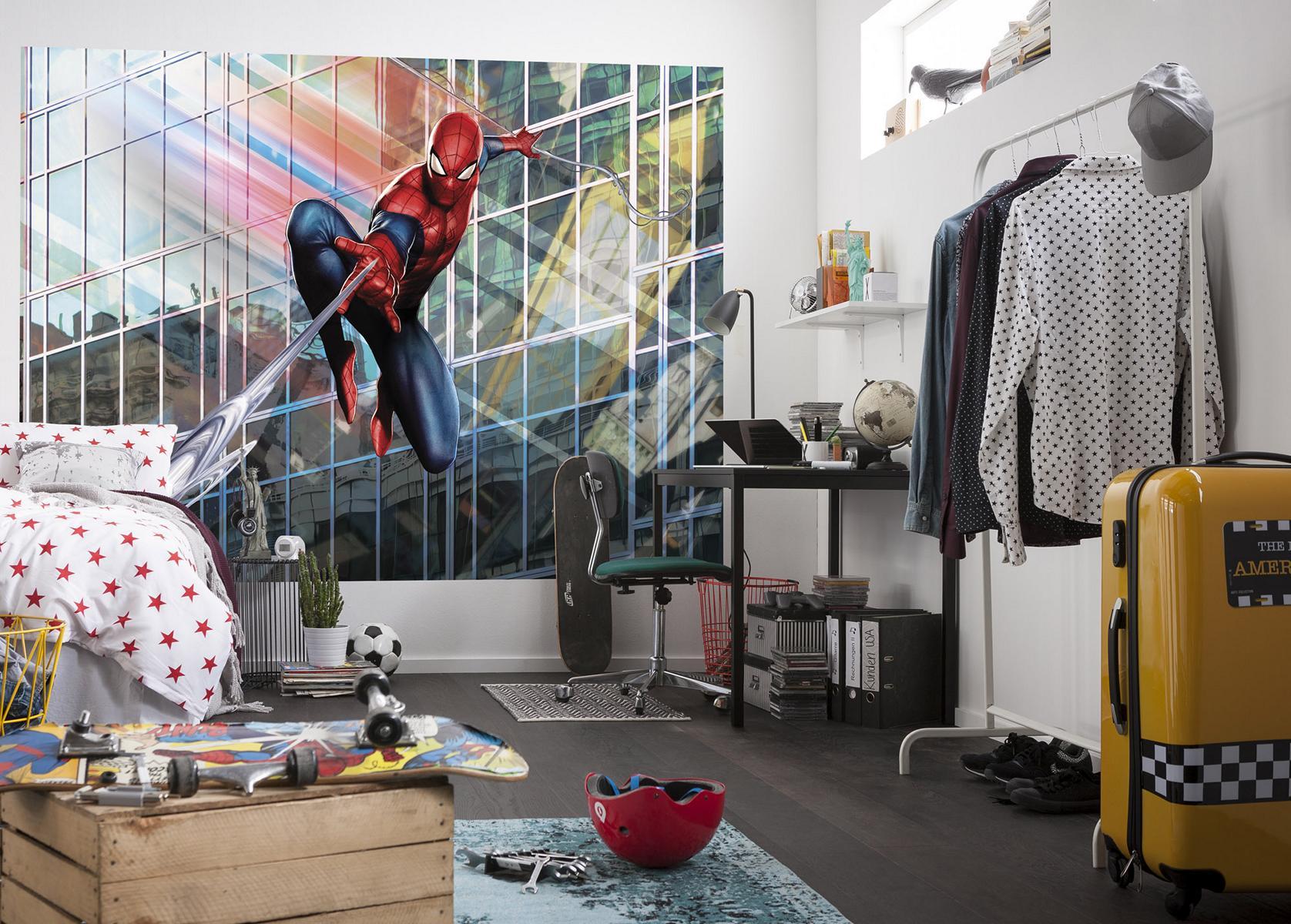 Fototapeten für lebendige Kinderzimmer – CleanKids Magazin