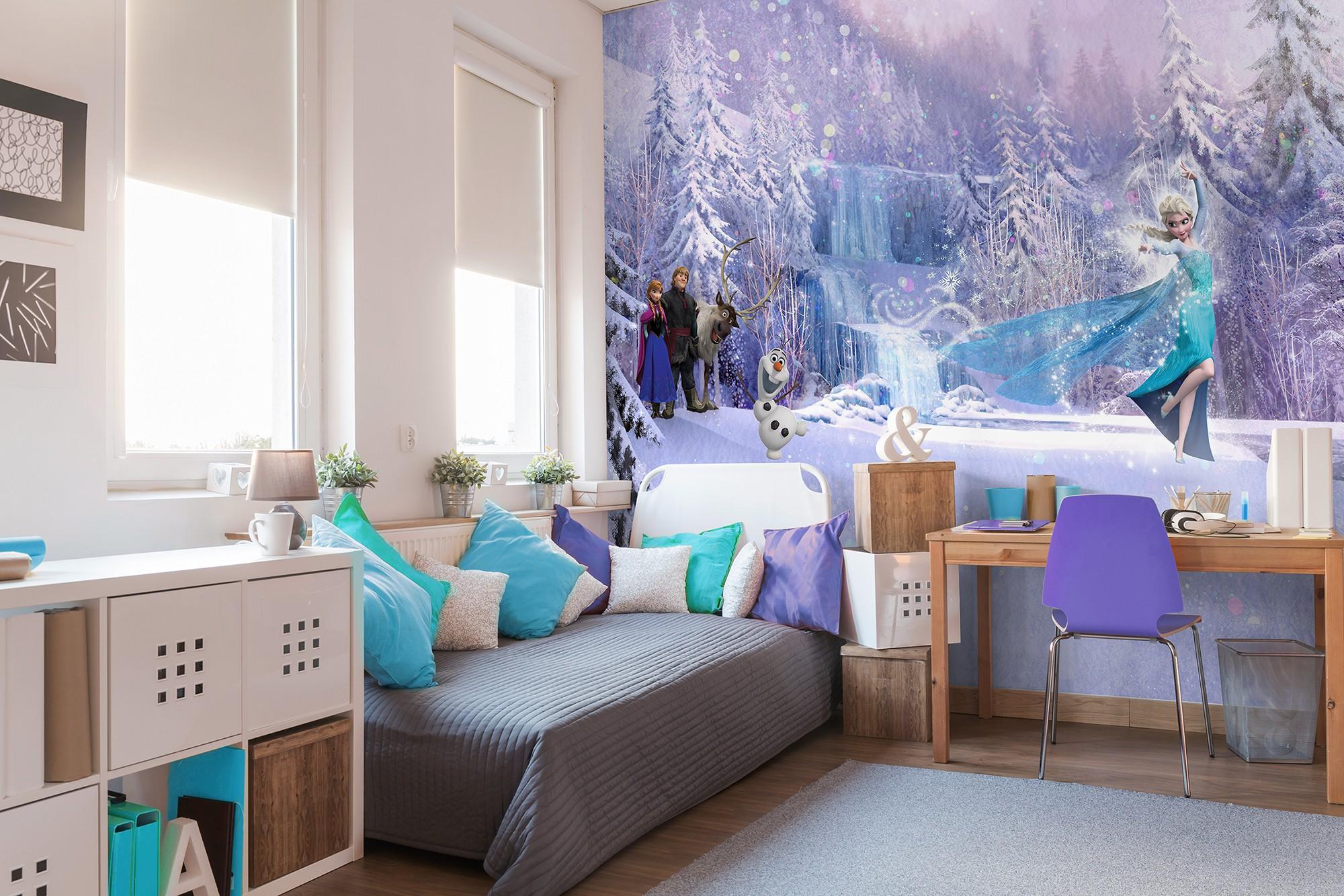 Fototapete Kinderzimmer | Fototapeten Fur Lebendige Kinderzimmer Cleankids Magazin