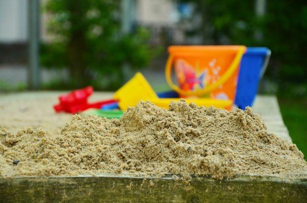 Tipps für eine gute Sandkastenhygiene