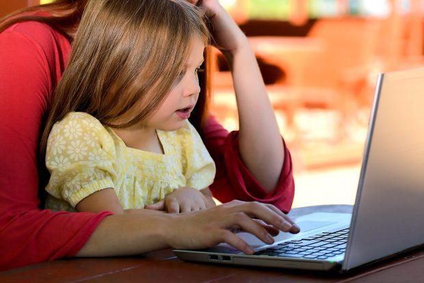 Abbildung 2: Zu jung für den PC? Experten meinen NEIN.