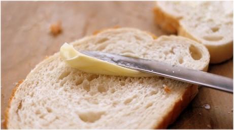Margarine: Gute Margarinen sind gesünder als Butter