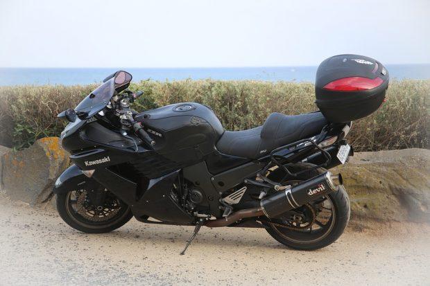 ADAC warnt: Motorräder mit Keyless-System nicht diebstahlsicher