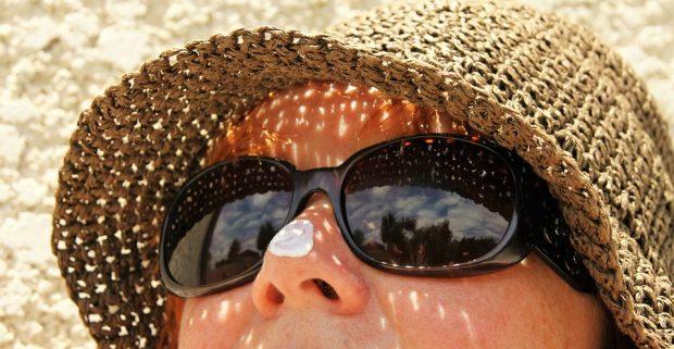 Sonnenschutz ist öffentliche Angelegenheit:Augenärzte empfehlen Schattenplätze und Sonnenbrille