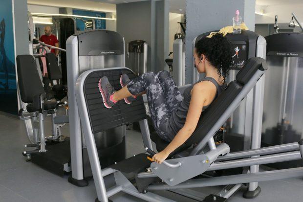 Stiftung Warentest: Fitnessstudios - Nur eine Kette schneidet gut ab