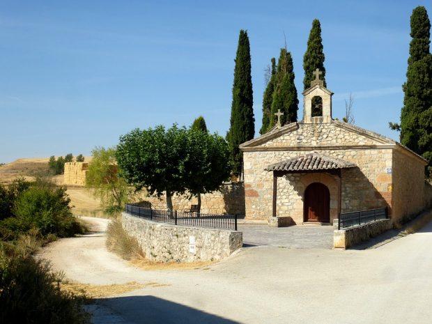 """Der Jakobsweg – oder auf Spanisch dem """"Camino de Santiago"""" – einer der beliebtesten Wanderwege der Welt"""