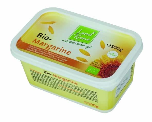 Öko-Test: Discounter-Margarine schneidet meist besser ab