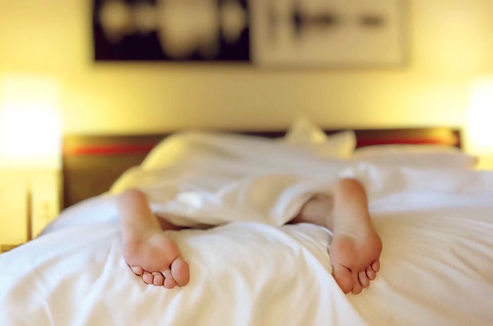 Restless Legs – kribbelnde Beine