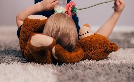 Ratgeber – so finden Sie den richtigen Teppich für das Kinderzimmer