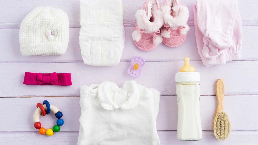 Babyausstattung von Zalando