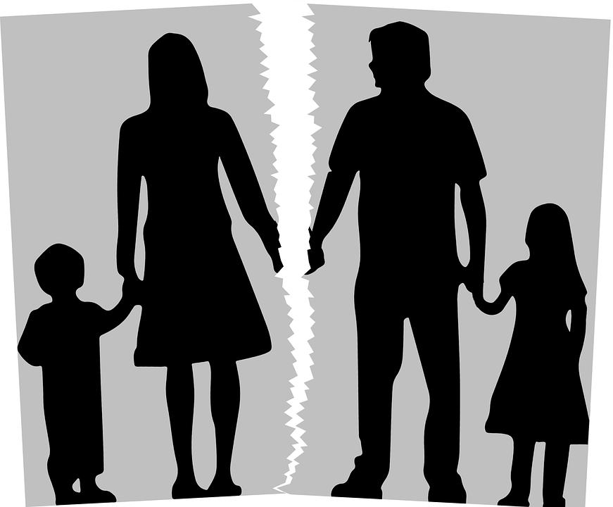 """Trennung der Eltern: Gemeinsames """"physisches"""" Sorgerecht bedeutet für Kinder weniger Stress"""