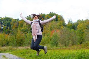 Frische Luft, Bewegung, ausreichend Schlaf, Saunagänge, eine ausgewogene vitamin- und mineralstoffreiche Ernährung stärken das Immunsystem